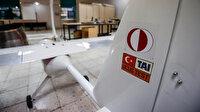 ODTÜ'de şekil değiştirebilen uçak kanadı yapıldı