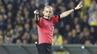 Fenerbahçe-Beşiktaş derbisinde kritik an: Çakır 'devam' dedi VAR uyarmadı
