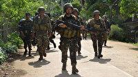Filipinler'de terör örgütü Ebu Seyyaf: Kaçırdığı iki Endonezyalı kurtarıldı