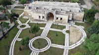 Osmanlı döneminde iletişim merkezi olarak kullanıldı: Kurtkulağı Kervansarayı turizme kazandırılıyor
