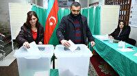 Azerbaycan halkı, yerel seçimler için sandık başında: Oylama süreci, dünyanın herhangi bir yerinden izlenebiliyor