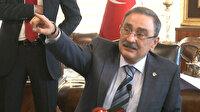 ''Bu kadar bilgisiz, bu kadar cahil bir insan Ankara'yı nasıl yönetecek bilmiyorum''
