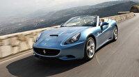 İcradan satılık Ferrari!