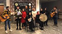 İstanbul Üniversitesi'nden Dünya Arapça Günü etkinliği