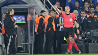 Beşiktaş'tan 'VAR kayıtları açıklansın' başvurusu