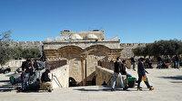 Rahmet Kapısı Mescidi, İsrail'in baskısı altında: 16 yıl süren mücadele sonucu açılmıştı