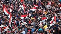 Irak'ta protestocuların yeni seçim yasası talebi meclisten geçti