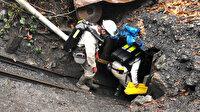 Zonguldak'ta maden ocağında patlama: İki kişi hayatını kaybetti bir kişi yaralandı