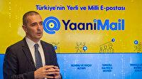 Yerli e-posta servisi YaaniMail tanıtıldı