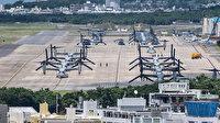 Okinawa'daki ABD üssü taşınıyor: 12 yıl sürecek 8,5 milyar dolar maliyeti olacak