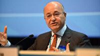 Irak Cumhurbaşkanı Salih: Baskılar devam ederse istifaya hazırım