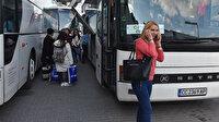 Edirne'ye akın ediyorlar: 10 ayda 920 bin Bulgar geldi