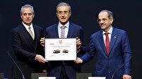 Nuri Albayrak: Türkiye'de yerli motor üreten tek firma TÜMOSAN