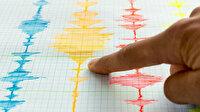 Antalya'da 3.7 şiddetinde deprem