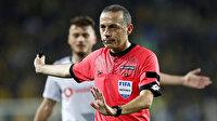 Fenerbahçe'den TFF ve MHK'ye çağrı