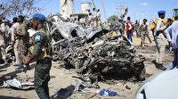 MSB Somali'deki terör saldırısını lanetledi
