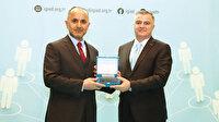 İGİAD'dan 15'nci girişimcilik ödülü