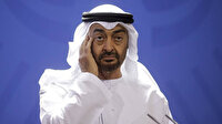 BAE Prensi Zayed Somali'deki katliamın emrini verdi