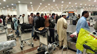 Malezya'daki 8 bin kaçak Pakistan'a döndü