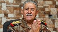 Iraklı emekli general 'başbakanlık' görevine talip oldu