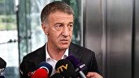 Ahmet Ağaoğlu: Ünal Karaman daha önceden istifa kararı almıştı