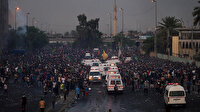 İran'daki gösterilerde en az 631 kişinin öldüğü iddia edildi