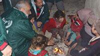 İHH Başkanı Yıldırım'dan İdlib için acil yardım çağrısı: Hangimiz böyle çadırlarda kalmak isteriz?