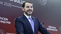 Bakan Albayrak: Enflasyonu tek hanelerde istikrara kavuşturacağız
