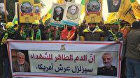 Haşdi Şabi'nin İran'a en yakın Şii milis grupları