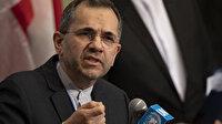 İran'ın BM Daimi Temsilcisi Ravançi'den Süleymani'nin öldürülmesine ilişkin açıklama: İntikamımız çok sert olacak