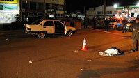 Çankırı'da silahlı kavga: 1 ölü 3 yaralı