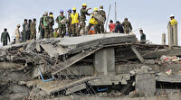 Kamboçya'da bina çöktü: 10 kişi hayatını kaybetti