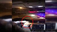 İstanbul'da silahlı ve çakarlı 'makas' terörü