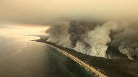 Avustralya'daki yangınlarda ölü sayısı 23'e yükseldi