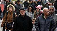 Edirne'ye akın eden Bulgar ve Yunan turistler 270 milyon euro bıraktı