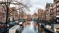 Amsterdam'da yeni uygulama: Turistler her geceiçin 3 euro verecek