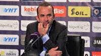 Mehmet Özdilek'ten şampiyonluk yorumu: Başakşehir başarabilir