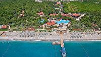 Antalya'daki 5 yıldızlı ünlü otel icradan satışa çıkıyor