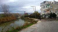 Mersin'de 'kırmızı kod' teyakkuzu: 30 eve tahliye kararı
