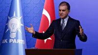 AK Parti Sözcüsü Çelik: Libya'da meşru unsurlara TSK tarafından eğitim verilecektir
