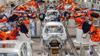 Almanya küresel gücünü kaybediyor: Otomobil üretimi 23 yılın en düşük seviyesine geriledi