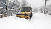 Türkiye genelinde 22 ilçede okullar tatil edildi: Bir il ve 7 ilçede taşımalı eğitime kar engeli