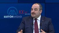 Mustafa Varank 'Yerli Otomobil'in fiyatıyla ilgili açıklamada bulundu