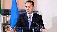 İtalya Dışişleri Bakanı Türkiye'ye geliyor