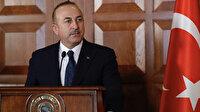 Çavuşoğlu'ndan Libya açıklaması: Cezayir ile iş birliği yapacağız