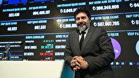 Borsa İstanbul Genel Müdürü Mehmet Hakan Atilla: Yatırımcılar borsada altından da dövizden de çok kazanabiliyor