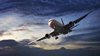 Fransa'da uçağın iniş takımlarından çocuk cesedi çıktı