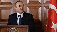 Bakan Çavuşoğlu: Erdoğan ve Putin Libya için ateşkes çağrısı yapıyor