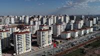 Ziraat Katılım sıfır konutlarda finansman oranlarını düşürdü