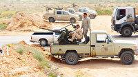 Sirte'yi Hafter'e bırakmayız